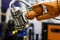 중국 로봇산업 서비스 분야로 방향 전환