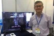 위드로봇, 3D 스캐너 국산화 주력