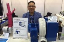 에스앤케이콘트롤, 산업현장 필수품 풍력장비