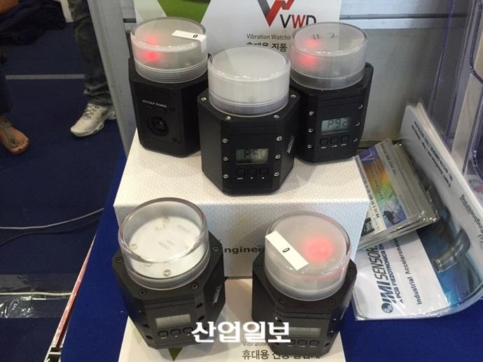 케이티엠엔지니어링, 회전기계설비 진단 기술 도입