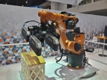 [IMTS 2016] 독일의 로봇 기술력, 미국 당당히 진출