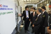 한국산 기계류, 중국 기계시장 공략 나서