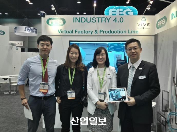 [데스크칼럼] IMTS 2016이 한국공작기계산업에 던진 숙제