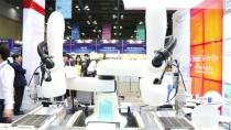 [동영상뉴스] 미래 로봇 기술의 향연 '2016 로보월드(ROBOT WORLD)'