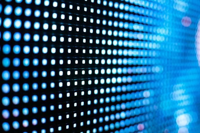 경기침체 속 꿋꿋한 러시아 LED 시장