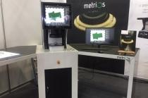월드, 산업현장에서 바로 측정 가능한 '메트리오스'