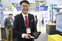 [KIMEX 2016] 게링코리아, '티코'가격으로 '벤츠' 탄다
