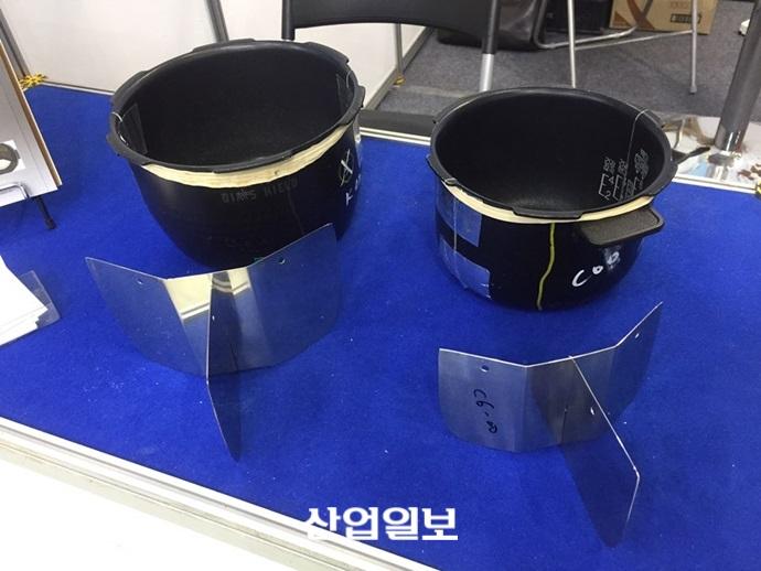 경보산업, '소음·분진·고른 절단면' 모두 잡았다
