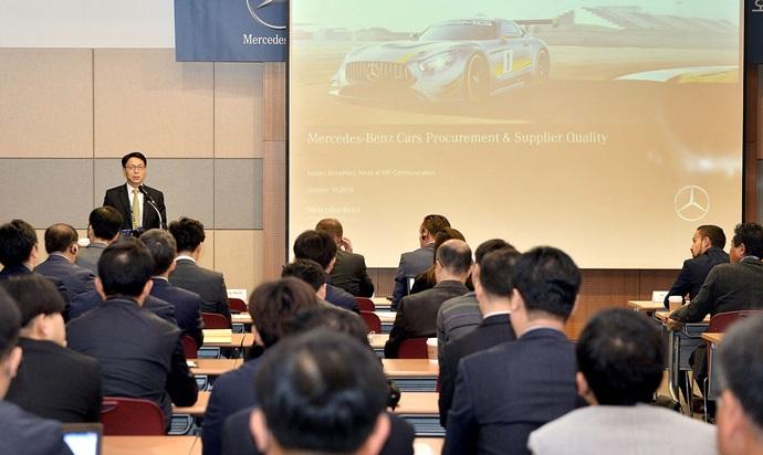 한국 부품 기술력 세계에서 인정받아