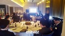 하노버산업박람회(HANNOVER MESSE) 2017 성공 개최 약속