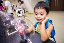 전기기술 소통의 장 '2016 대한민국 산업기술 R&D대전'