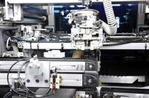 기계산업 생산, 정밀·일반기계 제외 모두 하락