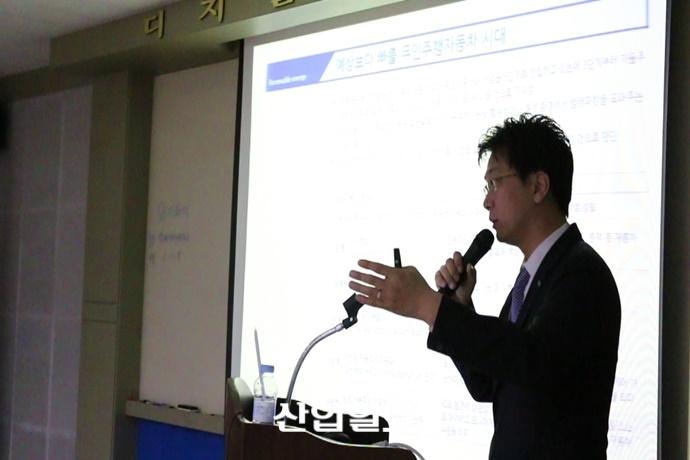 [동영상뉴스] '패스트 팔로워' 한국 전기차 시장, 그러나 '희망적'