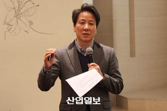 '스마트공장' 도입하니 매출 20% 'UP'