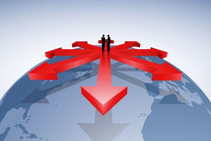 한국 수출기업 '열에 여섯' 경쟁력에서 밀려
