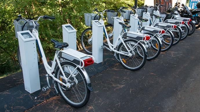 전기자동차 이어 전기자전거 수요 증가한다