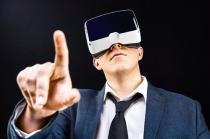 산업현장 사고, VR 시뮬레이터로 막는다