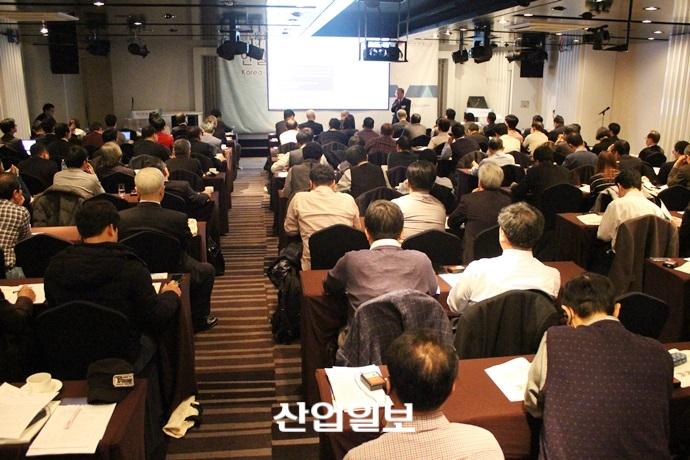 '4차 산업혁명 시대' 한국과 일본의 산업기술, 어떻게 협업할 수 있을까?