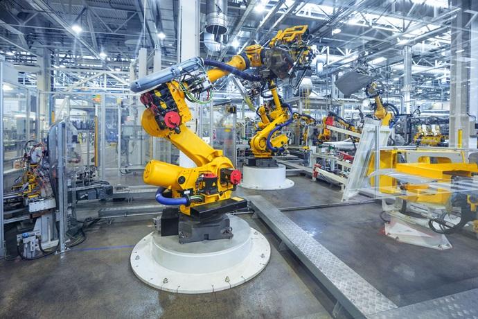 [Manufacture]위축되고 있는 제조업, 관점의 변화가 필요하다 - 다아라매거진 매거진뉴스