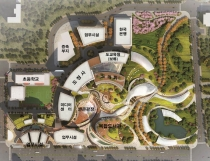 경기융합타운 개발계획 승인
