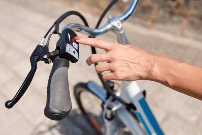[기자수첩] 전기차 이어 전기자전거가 대세?