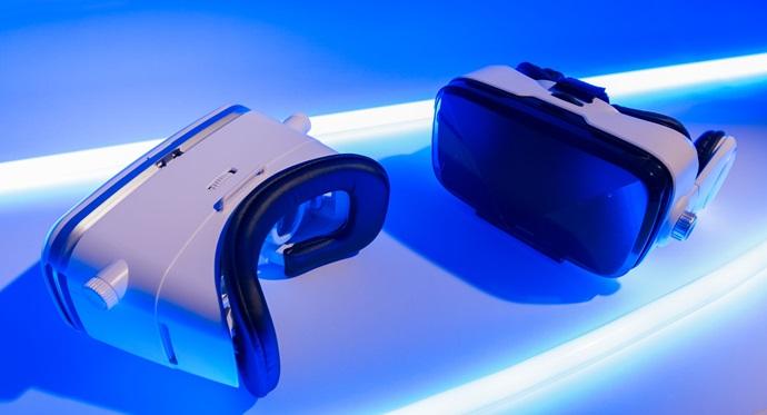 미국 VR 시장 규모 지속 성장 중
