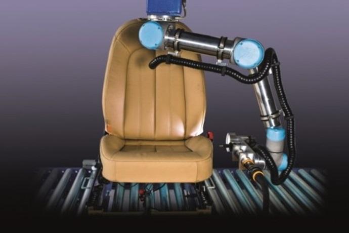 협동로봇, 제품의 품질을 보장하고 생산성 높여