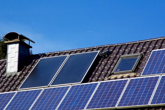 미국 큰 태양열 시장, 디자인 관건