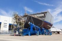 중국,일본 국내 조선업 추격 가속화