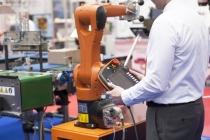 4차 산업혁명, '센서'와 '로봇'이 주도한다