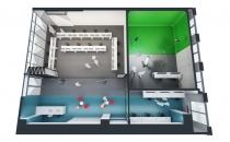 지자체 최초, 가상·증강현실 테스트베드 구축