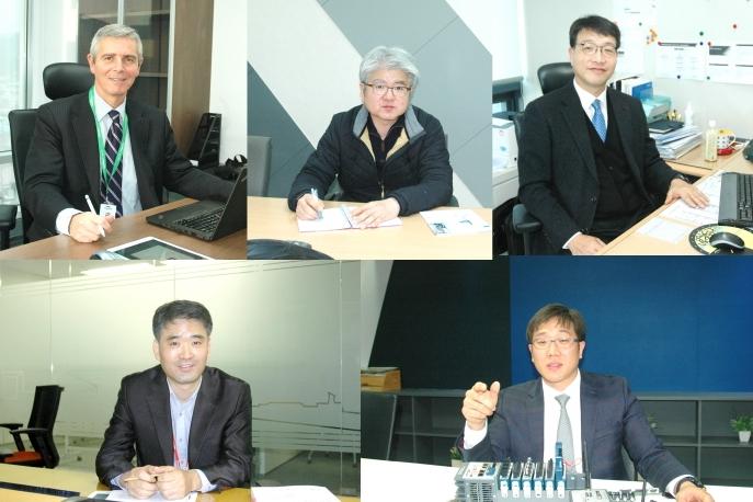 자동제어기업, IIoT·빅데이터·클라우드 통한 스마트 공정제어 실현