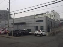 [산업부동산 실거래가] 안양 호계동 공장매매