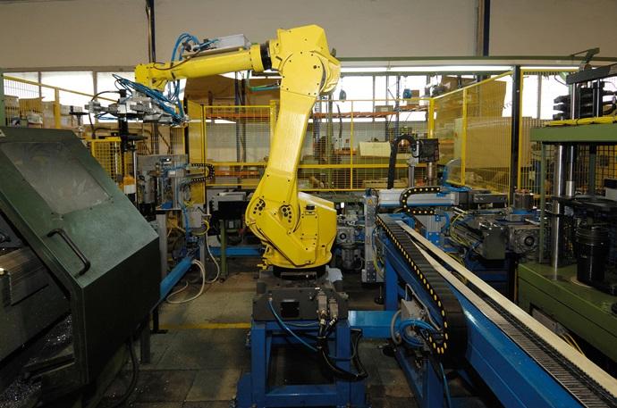 섬서성 로봇산업정책 및 관련기업 주목