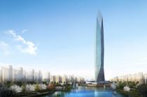 청라국제도시에 새로운 랜드마크 2022년 준공 예정