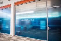 NI,산업용 사물인터넷(IoT) 연구소 개소