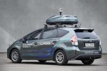 '네이버랩스', 업계 처음으로 자율주행차 임시운행허가 받아