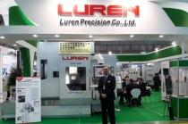 [TIMTOS 2017] LUREN, 통합 생산 시스템으로 고품질 기계 생산 확립