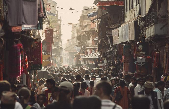 산업구조 다변화 맞은 인도, 개혁정책 추진 탄력받나