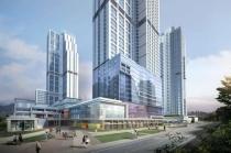 인천경제청, 송도 아메리칸타운 개발계획 및 실시계획 변경