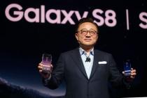 베일 벗은 삼성전자 '갤럭시S8', 애플·샤오미에 뺏긴 명예 회복 노린다