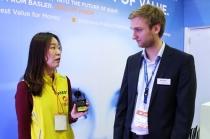 [동영상뉴스] 글로벌 기업이 본 '오토메이션 월드 2017' 이모저모