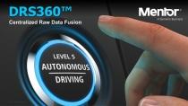 자율주행 설계 플랫폼 'DRS360' 발표