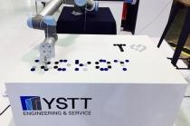 YSTT 자율주행 로봇, 산업 현장서 '동에 번쩍 서에 번쩍'