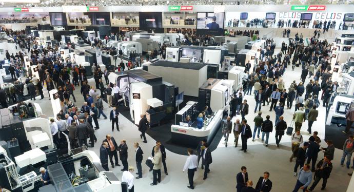 기계 산업 , 산업 생산 활동·첨단 IT 기술 융합 중요성 인정