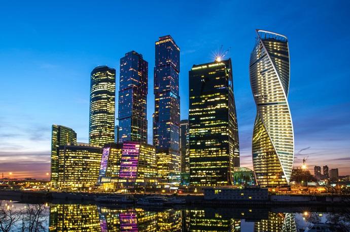 러시아, TOR·자유항 선정으로 한국 기업 입주 증가예상