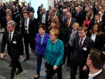 Industry 4.0을 통한 새로운 가치 창출 '하노버산업박람회 (Hannover Messe 2017)'