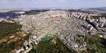 노후화 심한 소사지구 도시재생활성화계획 승인