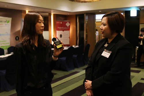 [동영상뉴스] 전시회도 한류…태국, 한국기업 참가에 '코쿤캅(고맙습니다)'