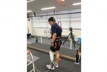 [동영상뉴스] 로봇의족 핵심 기술 자체개발로 국내 환자 '웃는다'